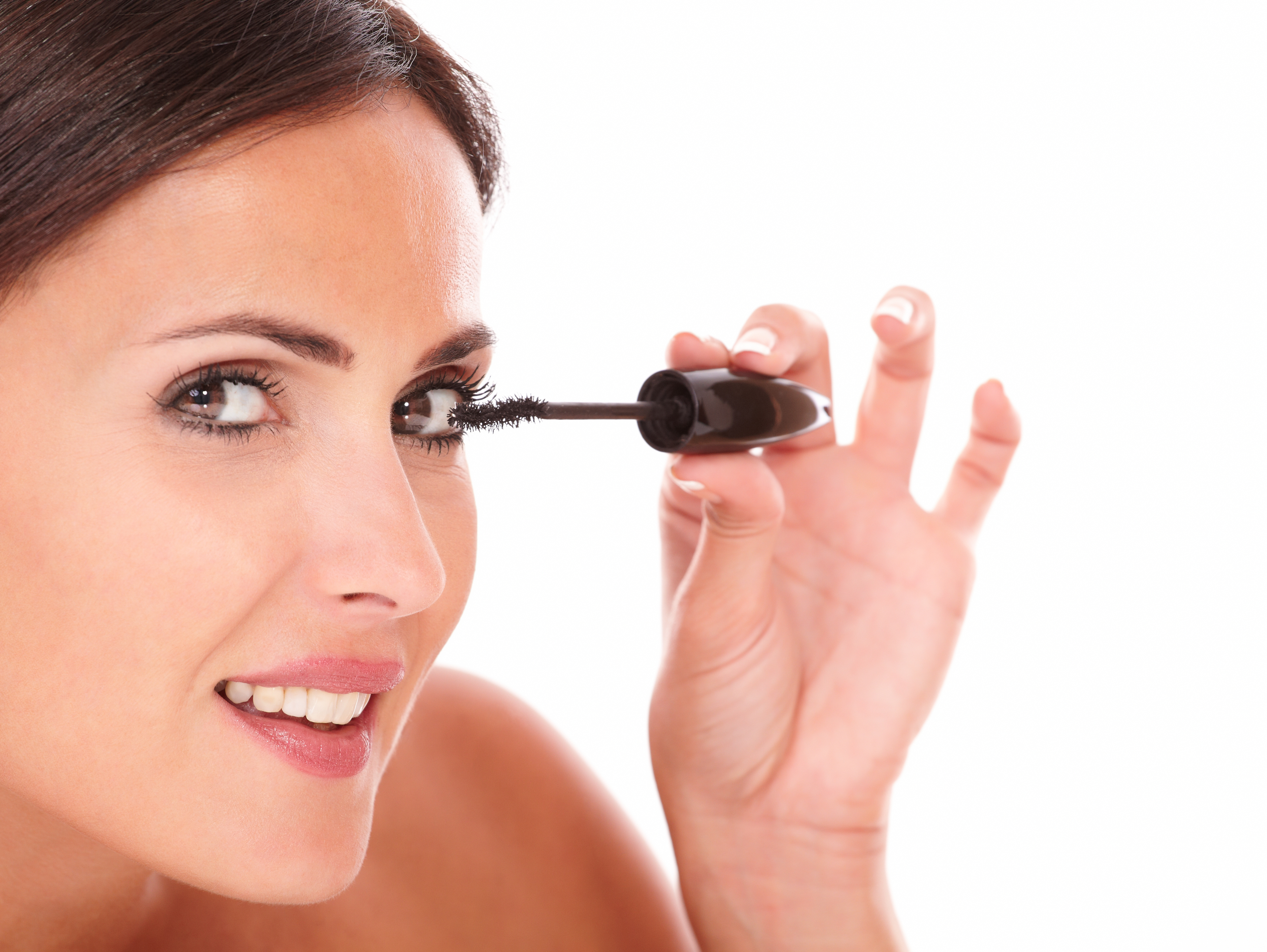 how to get eyelashes to grow long