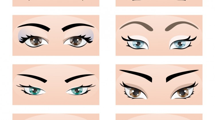 Eye Color Facts