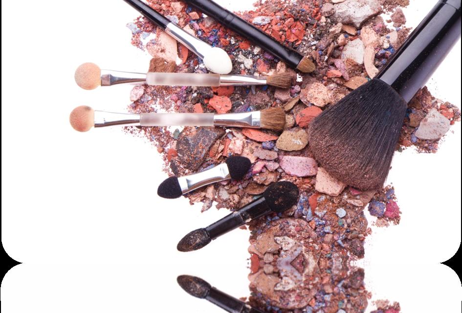 chemical in eye makeup