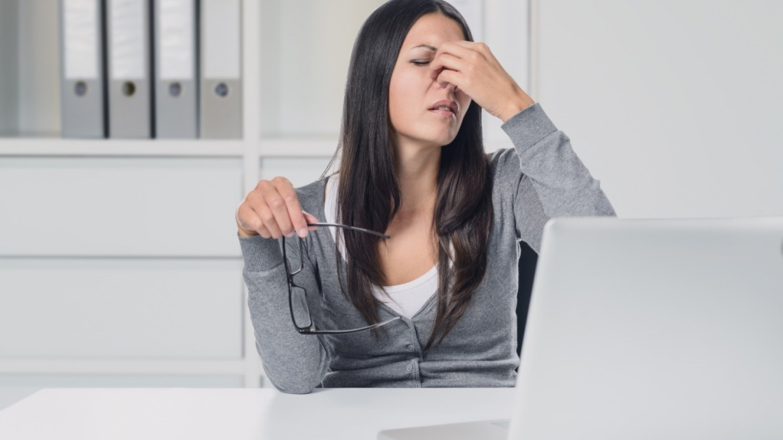 Remedies and Tips for Computer Eye Strain Relief