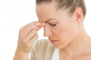 Acupressure Points to Improve Eye Vision