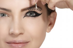 Types of Eyelashes Extensions