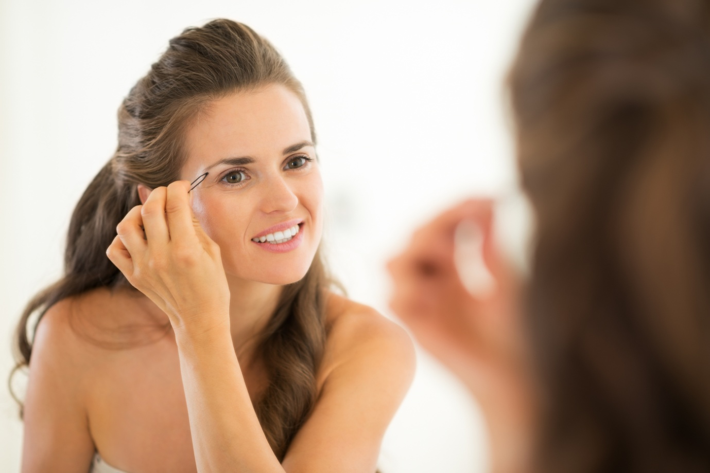 Best Tips For Your Healthy Eyebrows