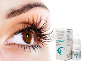 Careprost Work for Eyelashes