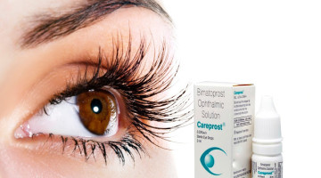 Careprost Work for Eyelashes