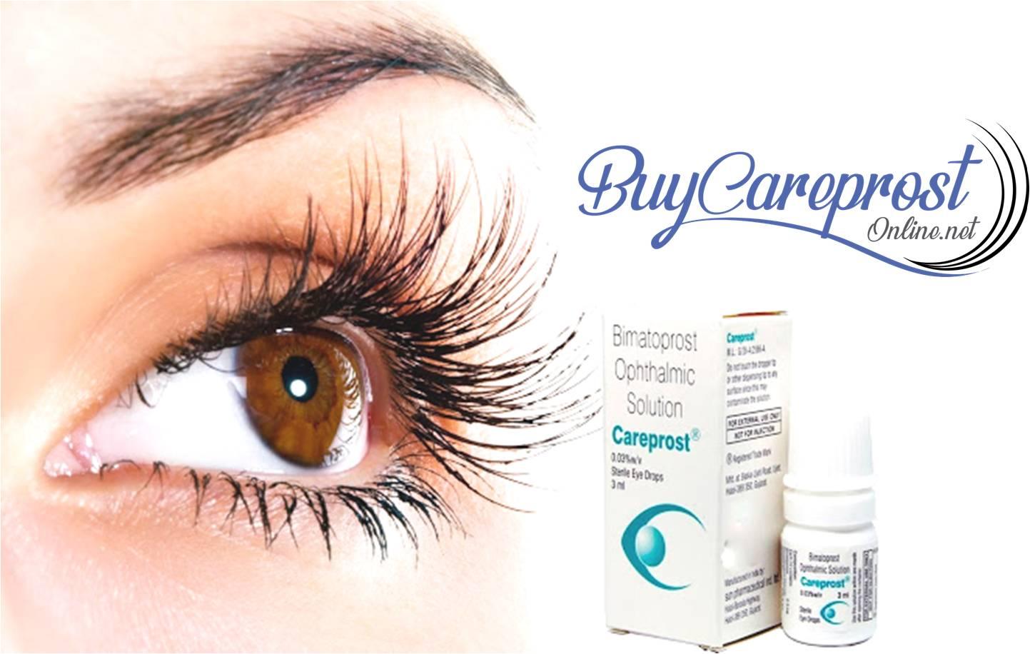 Best Eye Lash Growth Serum Order Careprost Online For Longer