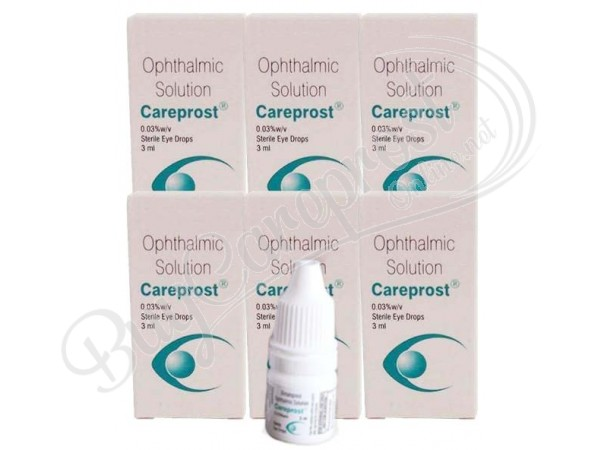 Careprost free shipping
